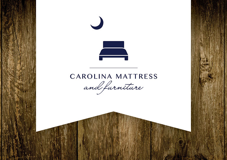 Carolina Mattress & Furniture Logo