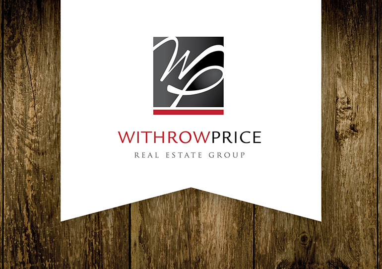 Withrow Price Logo