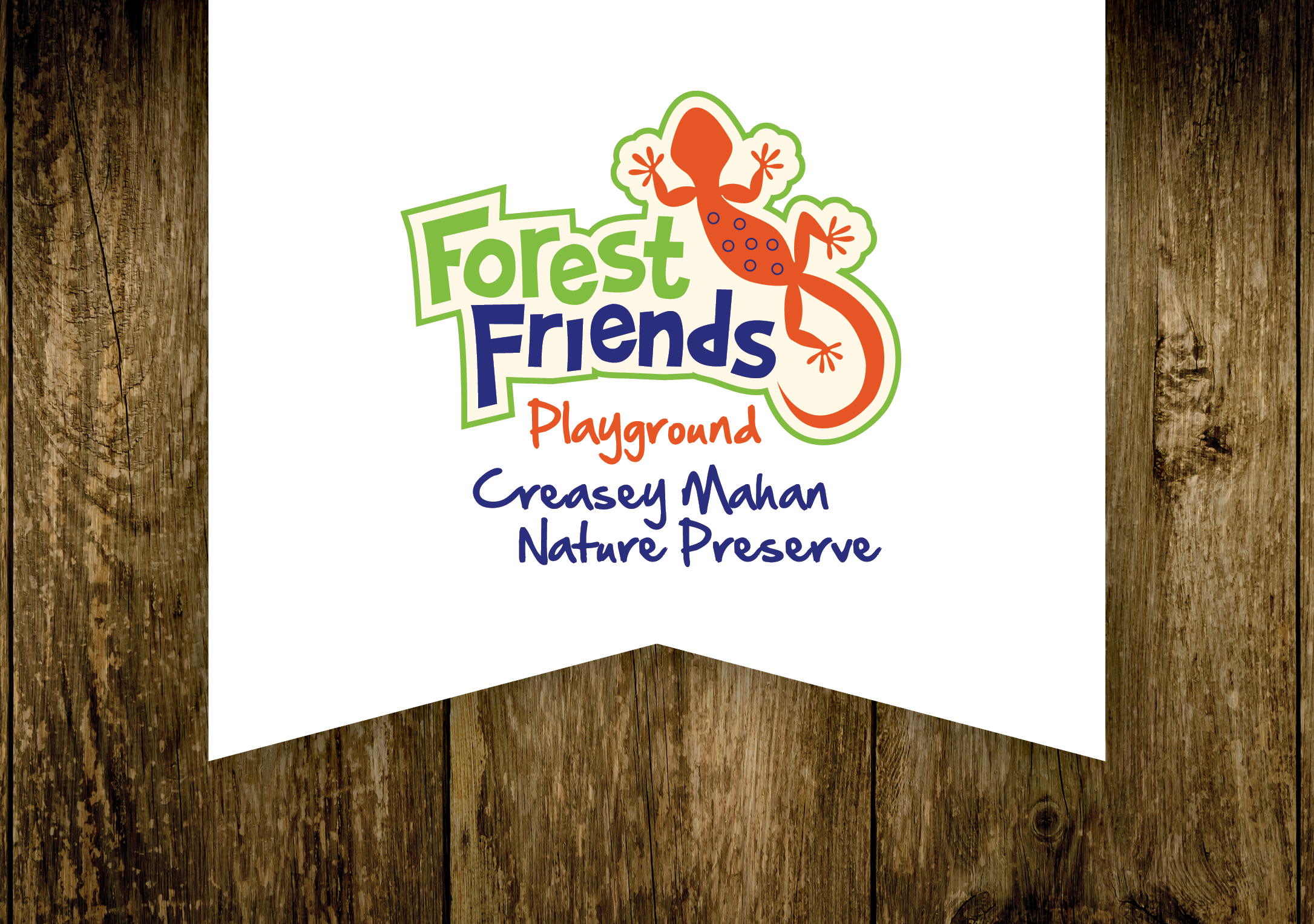 Forest Friends Logo