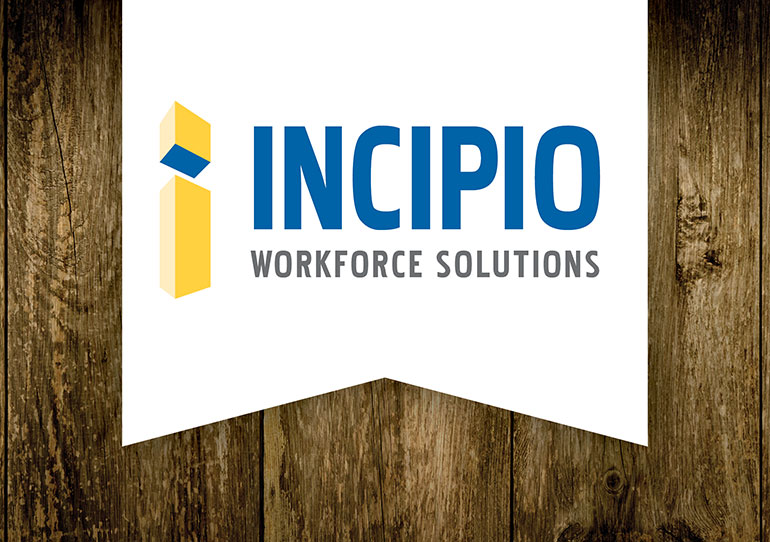 Incipio Workforce Solutions Logo
