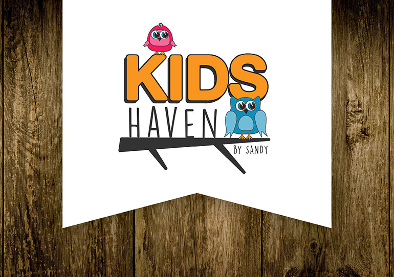 Kids Haven Logo