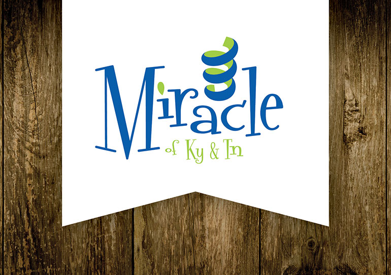 Miracle of KY & TN Logo